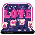 Graffiti Heart Theme Pink Tricks Onlinehackz Icon