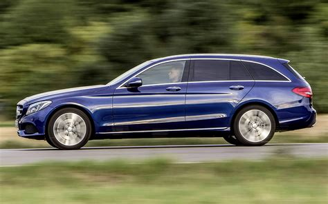 Mercedes C Class Estate Wallpapers by 2014 Mercedes C Class Estate Wallpapers And Hd