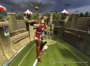 Harry Potter Quidditch World Cup Download