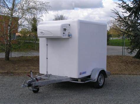 groupe frigorifique pour chambre froide occasion remorque frigorifique occasion 123 remorque