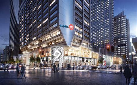 Manulife Centre - Toronto Urban Retail Team
