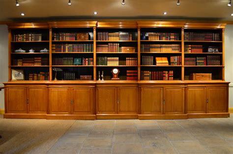 Victorian Oak Library Bookcase  Antiques Atlas