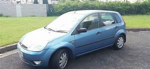 2003 Ford Fiesta For Sale In Clondalkin  Dublin From Kino 93