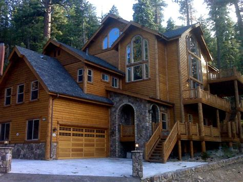Wooden Houses : Best Architectural Wooden Houses With High Artistic