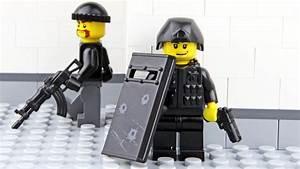 Vidéos De Lego : lego swat youtube ~ Medecine-chirurgie-esthetiques.com Avis de Voitures