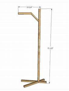 diy floor lamps inspired floor lamp free and easy With floor lamp woodworking plans