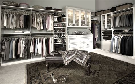 custom closets the advantages of a custom closet system