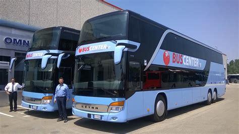 nuova consegna segesta autolinee la citta dellautobus