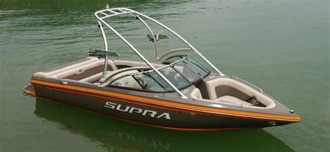 Supra Boats Top Speed by Research Supra Boats On Iboats
