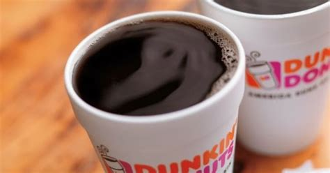 In need of a coffee and donut fix? Dunkin' Donuts Offers 66-Cent Cups of Coffee on September 29, 2016   Brand Eating