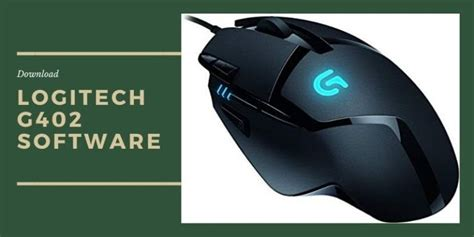 Here also we will review a little description of logitech g305 along with its specifications so that this post becomes more interesting. Logitech G305 Software Windows 10 - ᐉ Logitech G305 Software & Driver Download   Windows & Mac OS