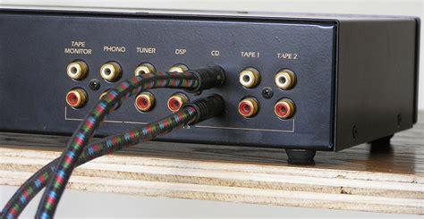 How Wire Connect Stereo Sound System Decibel