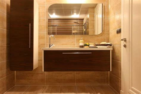 make bathroom vanity from kitchen cabinets custom bathroom vanities design ideas to help you to 9722