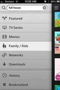 cast xfinity tv player app kids shows anywhere