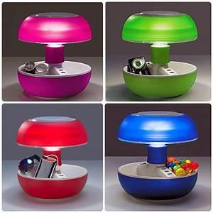 Lampe De Bureau Enfant : lampe de bureau pour ado ~ Teatrodelosmanantiales.com Idées de Décoration
