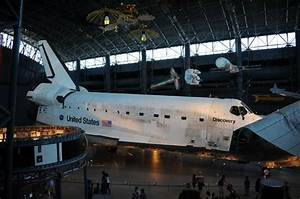 The Space Shuttle. - Picture of Smithsonian National Air ...