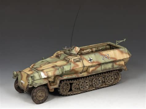 sdkfz   track king country