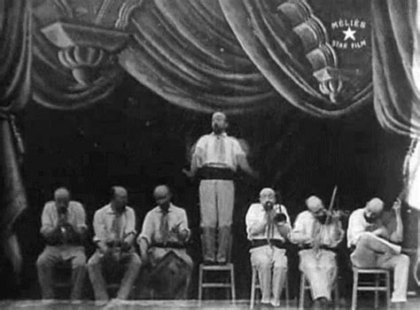 george melies theatre georges m 233 li 232 s l homme orchestre 1900 georges m 233 li 232 s