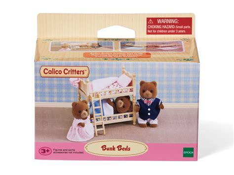 HOUSES & FURNITURE   Calico Critters