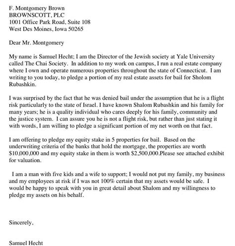 Letter Of Rebuttal Template by Rebuttal Letter Template