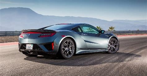 honda offers ohio tours to fans of new acura nsx