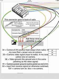 2017 Nissan Frontier Stereo Wiring Diagram