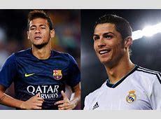 'Neymar better than Ronaldo' Agent