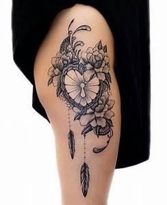 Ou Acheter Un Attrape Reve : tatouage de femme des id es pour trouver le tatouage id al tatouage pour femme pinterest ~ Teatrodelosmanantiales.com Idées de Décoration
