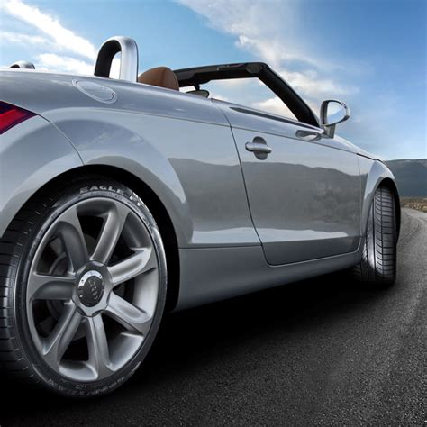 New Car Tyres At The Best Prices, Fitted At Work Or Home