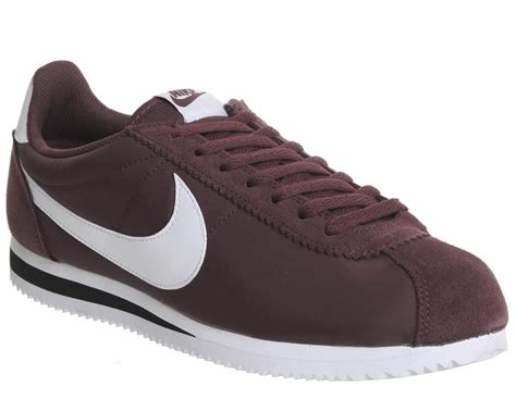 Cortez Nylon Dark Team Red White Printing Artwork For Sale Renaissance Art Clothing Institutes Elements Of Free Posters Institute University Chicago Box Coconut Grove Arts London And Principles Design