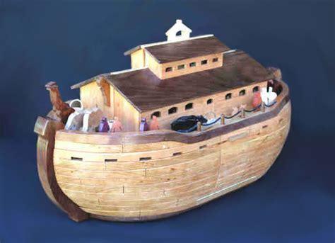 Wood Work Noah Ark Toy Box Plans Pdf Plans