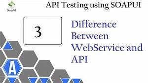 Web Service Testing  Difference B  W Webservice  U0026 Api  Call  Whatsapp  91