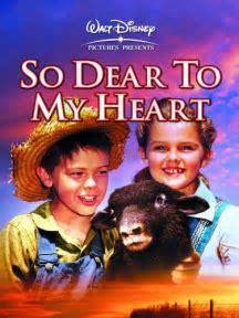 Amazon.com: So Dear To My Heart: Burl Ives, Beulah Bondi