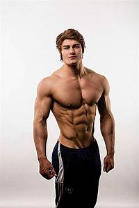 9 Natural Bodybuilders With Most Aesthetic Chest  Pecs Development