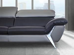 canape grande profondeur maison design wibliacom With canapé d angle grande profondeur