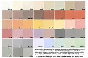 nuancier de couleur leroy merlin nuancier couleur With good palettes de couleurs peinture murale 1 nuancier peinture castorama loverossia