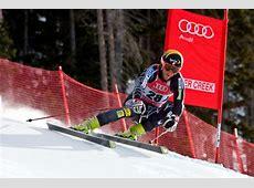 Nyman Out for Season First Tracks!! Online Ski Magazine