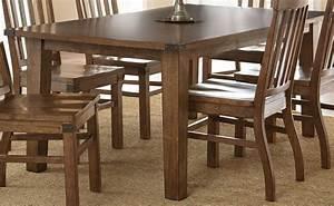 Hailee, Antique, Oak, Extendable, Rectangular, Dining, Table, From, Steve, Silver, Ha500t