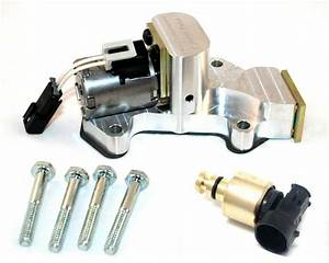 Transmission Governor Pressure Solenoid  U0026 Sensor Kit 46re