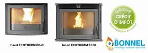 Adaptateur Granule Pour Insert : ets bonnel thermorossi ecotherm 49 60 ~ Dailycaller-alerts.com Idées de Décoration