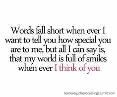 Quotes =D on Pinterest | Random Quotes, Best Friend Quotes ...