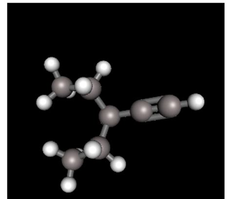 Solved: Provide An IUPAC Name For The Structure Shown ...