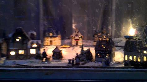 Weihnachtsdeko Im Fenster