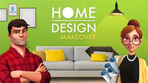 home design makeover mod apk  unlimited money