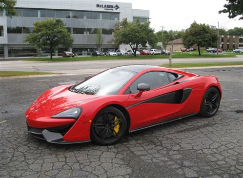 mclaren  review  bargain