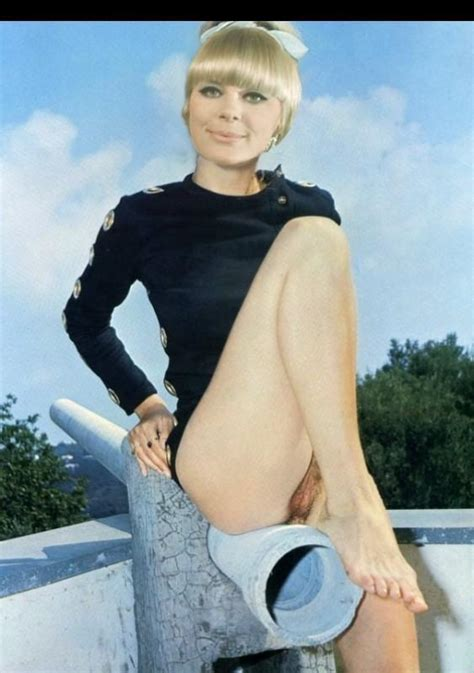 Elke Sommer nude celebs - Xxx Photo