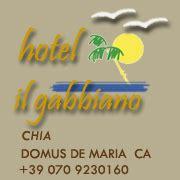 Il Gabbiano Chia - hotel il gabbiano chia sardegna