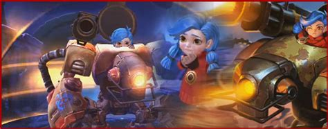 New Hero Jawhead Mobile Legends