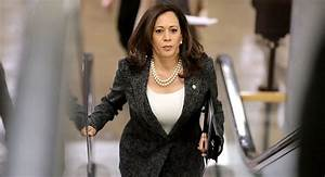 Who Is Kamala Harris Husband Children Parents And Family