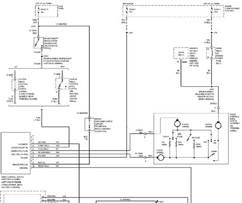 Ford Pickup System Wiring Diagram Service